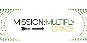 Mission: Multiply | Grace