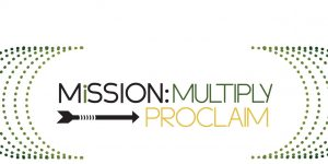 Mission: Multiply | Faith-Defending