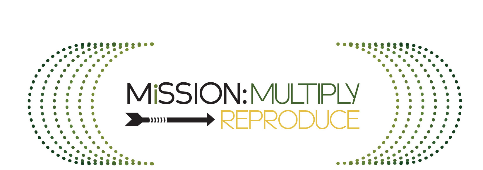 Mission: Multiply   Disciple-Reproducing