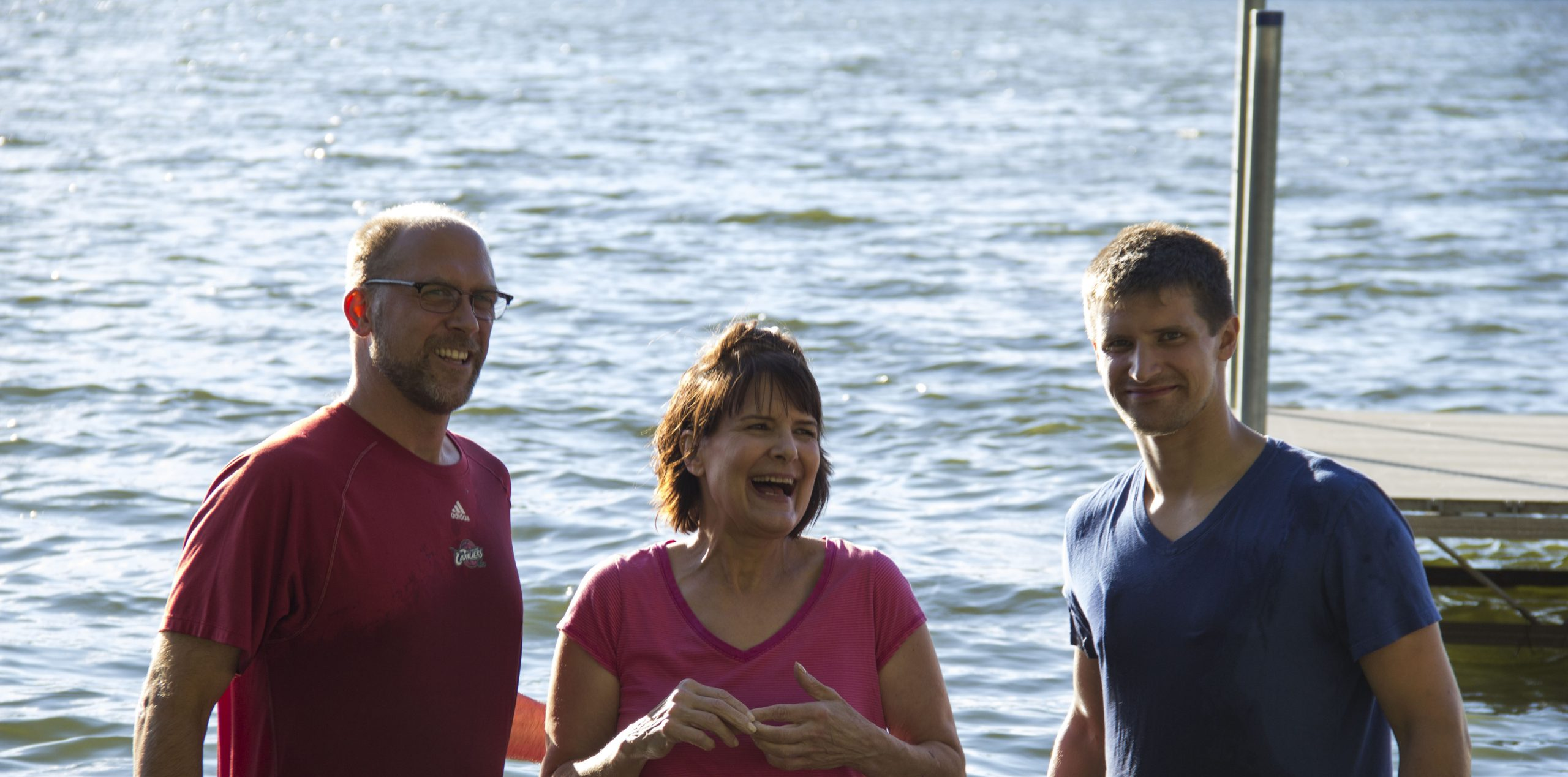 The Big Deal about Baptism