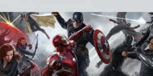 Marvel's Question: What makes a hero?