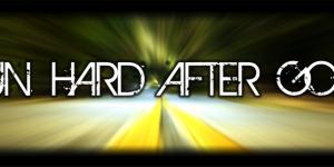 Endurance: Running Hard After God