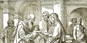 Simeon's Christmas