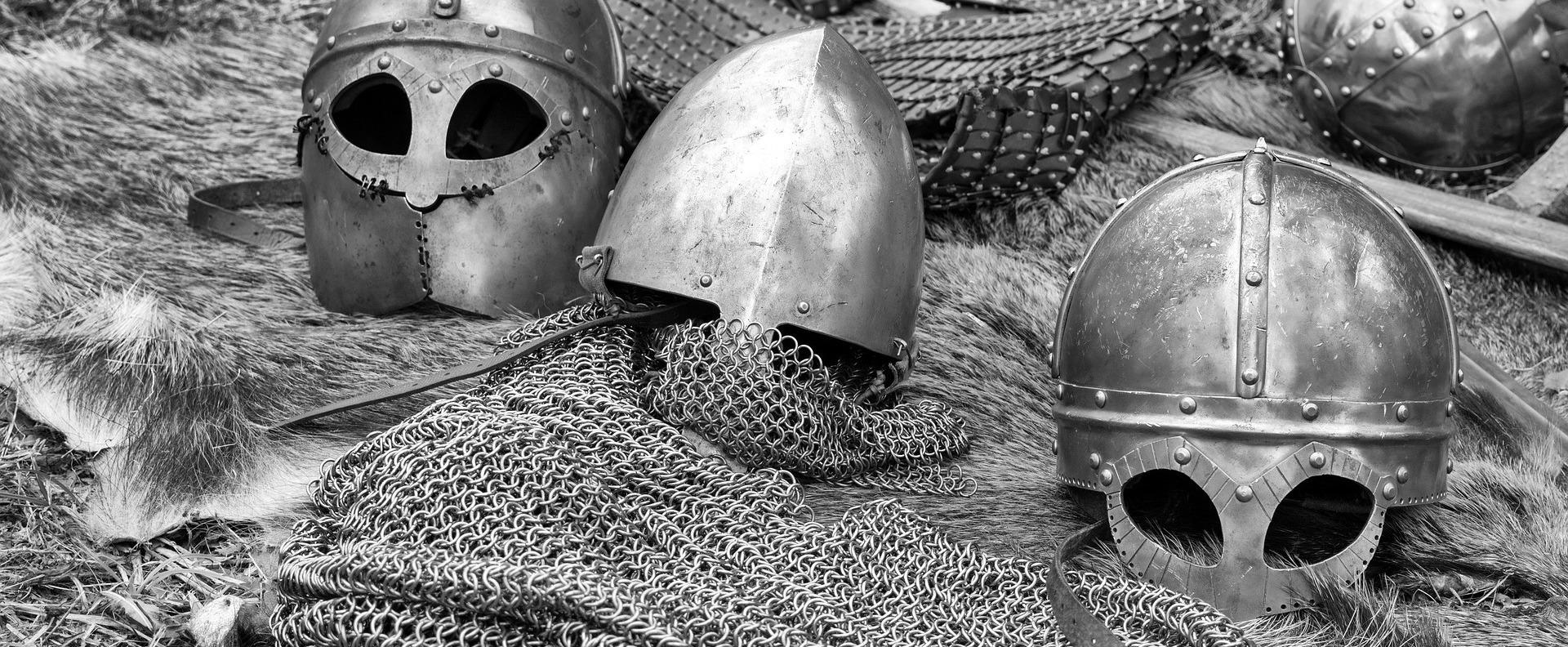Preparing for Battle in 2017