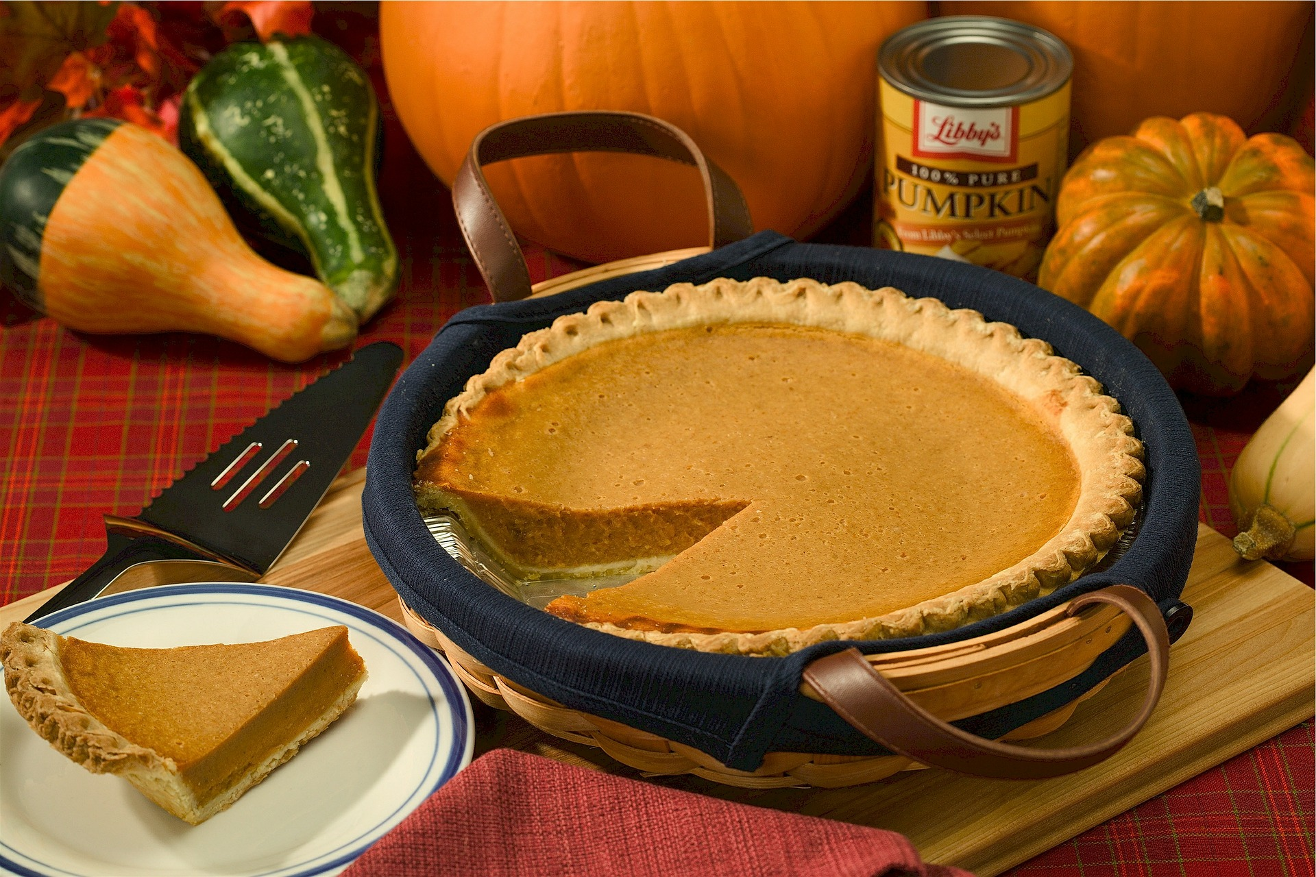 """It's So Much More Than """"Turkey Day"""""""