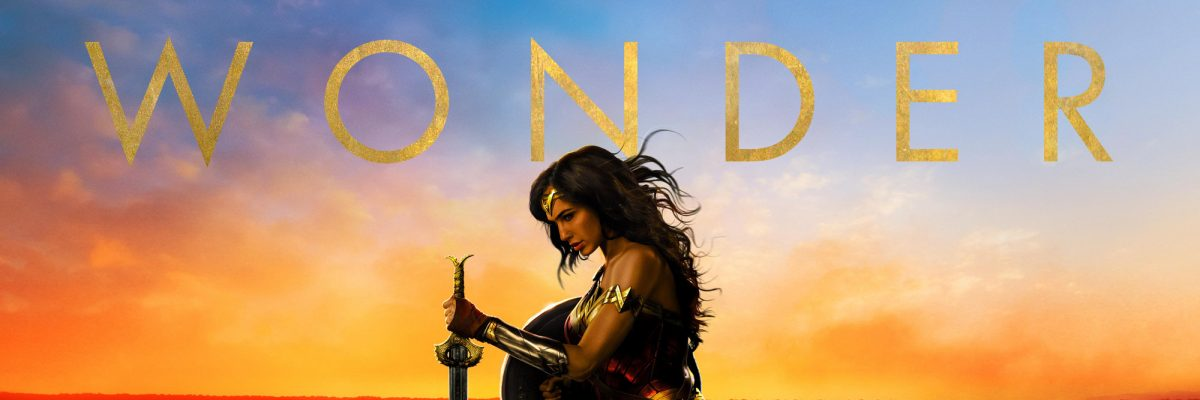 What Wonder Woman teaches us about justice