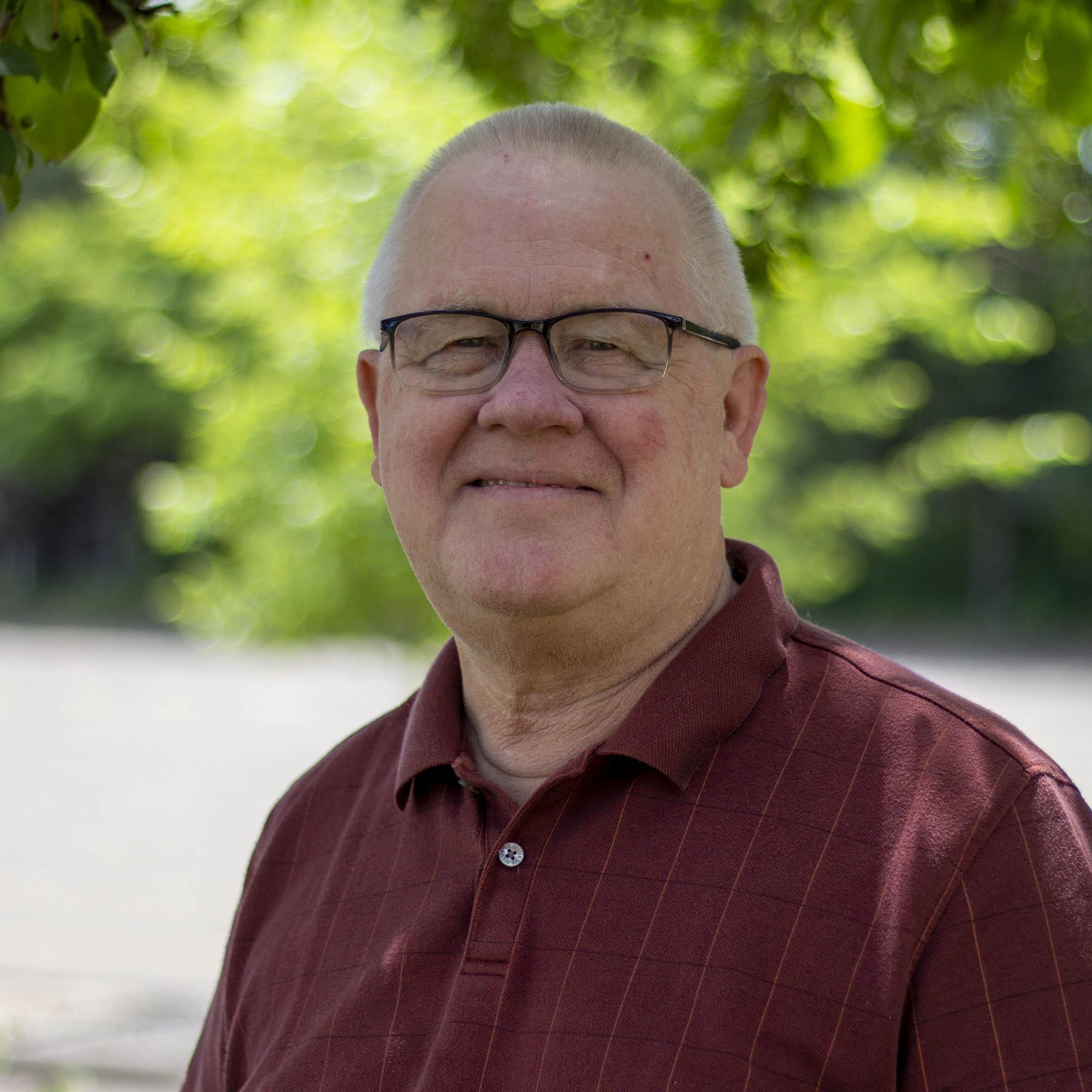 Dan Lundberg