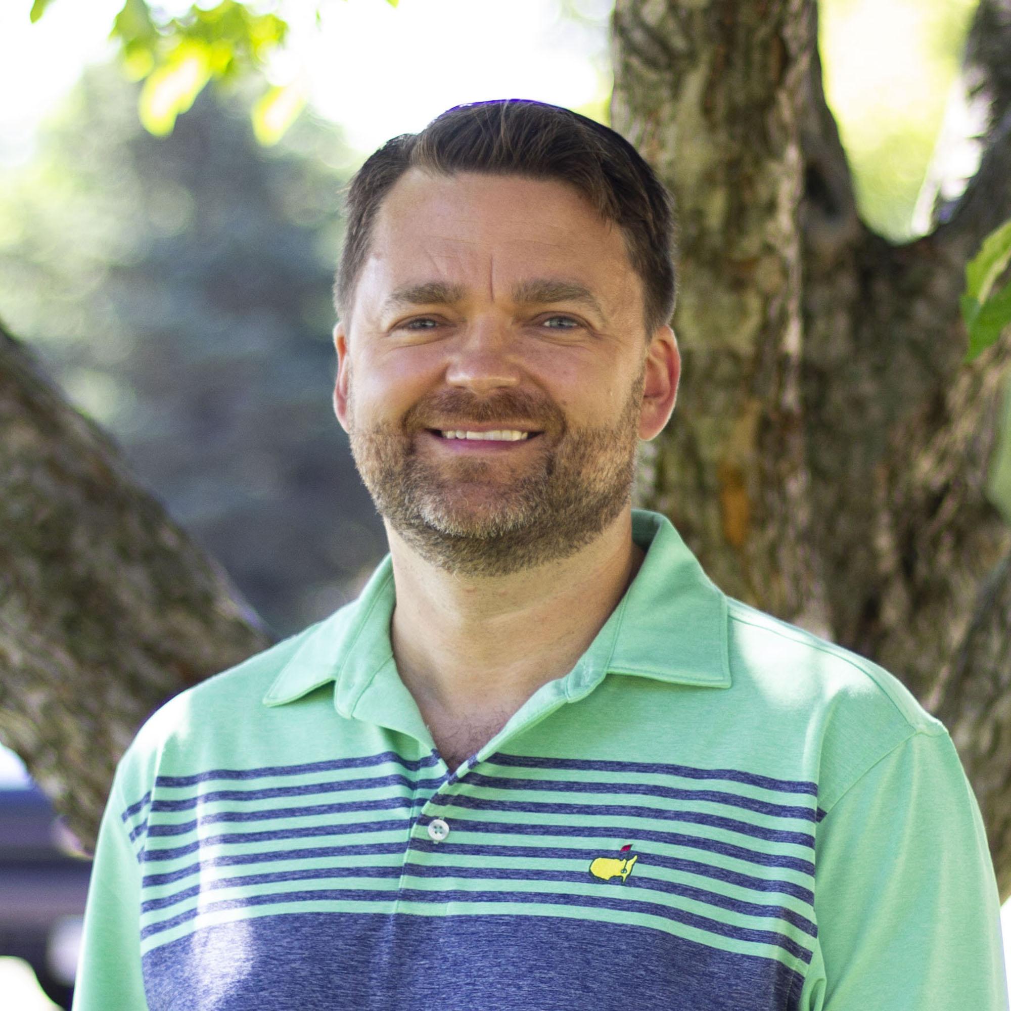 Eric Berglund