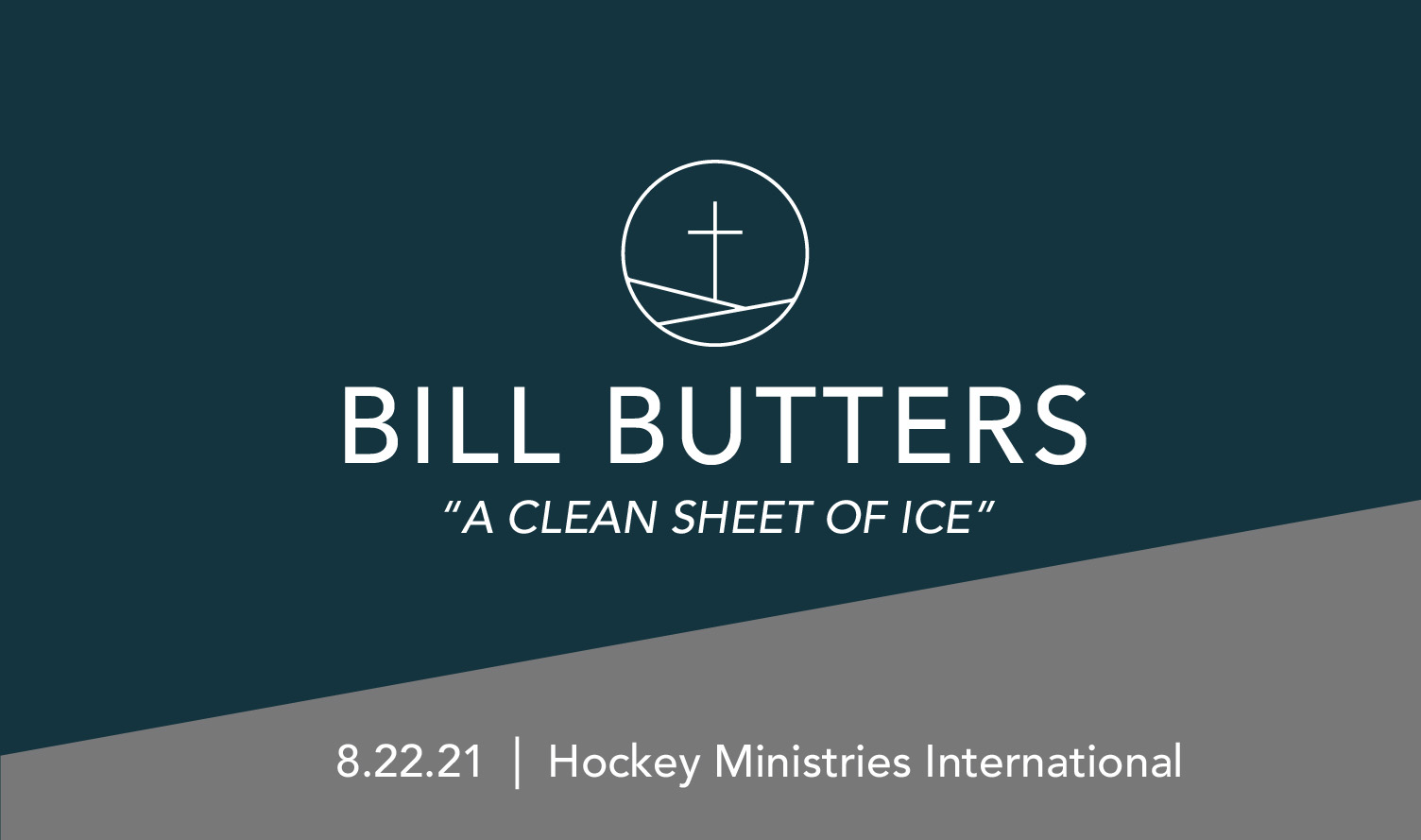 A Clean Sheet of Ice
